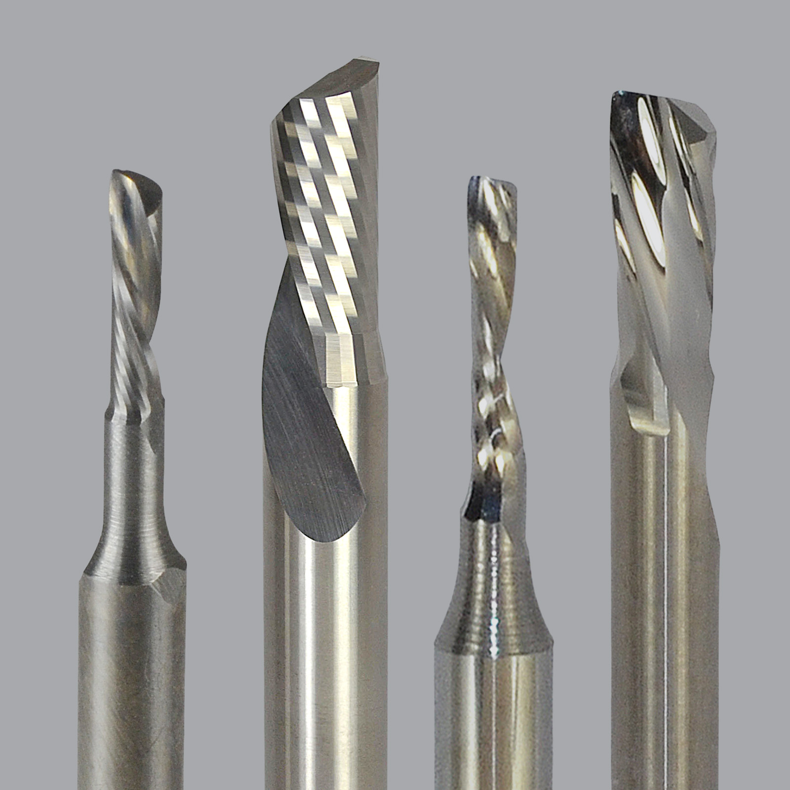 Onsrud Routing End Mill Alum Rougher//Finisher
